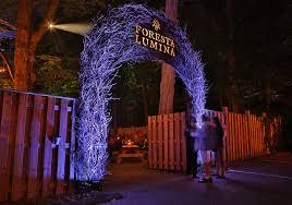 CAMPING LAC LYSTER -à proximité de FORESTA LUMINA CoolBox